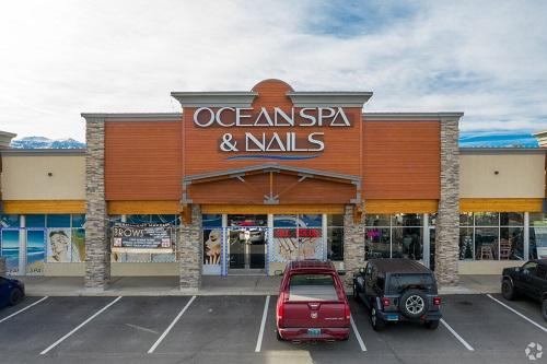 Ocean Spa & Nails